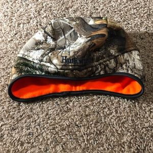 NWT Huntworth Realtree Camouflage Edge Beanie